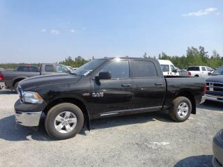 Used 2016 Dodge Ram 1500 ST for sale in Yellowknife, NT