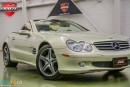 Used 2004 Mercedes-Benz SL-Class SL500 for sale in Oakville, ON