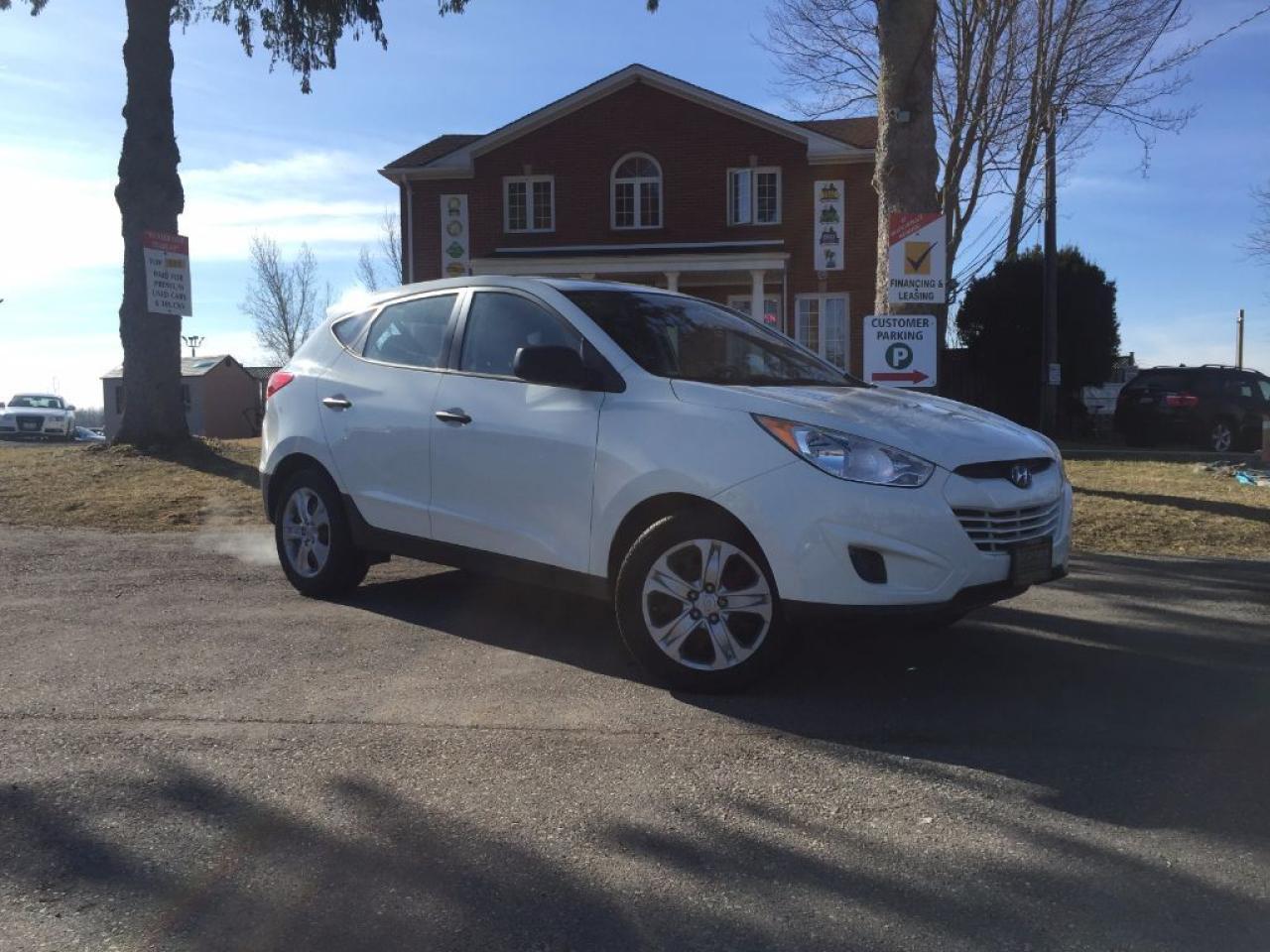 2012 Hyundai Tucson GL-0% Financing or $2000 CashBonus-$0DOWN-HtdSts