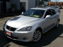 Used 2008 Lexus IS 250 for sale in Brampton, ON
