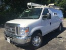 Used 2008 Ford E350 Commercial for sale in Kincardine, ON
