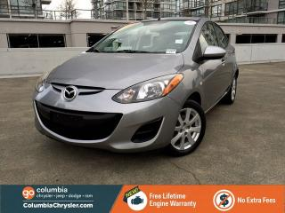 Used 2014 Mazda MAZDA2 SPORT for sale in Richmond, BC