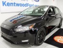 Used 2016 Ford Focus Don't shed a tear, your future car is here! for sale in Edmonton, AB