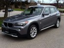 Used 2012 BMW X1 PREMIUM PKG - PANORAMIC ROOF / LOADED for sale in Scarborough, ON