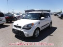 Used 2013 Kia SOUL 2U 5D HATCHBACK AT 2.0L for sale in Calgary, AB
