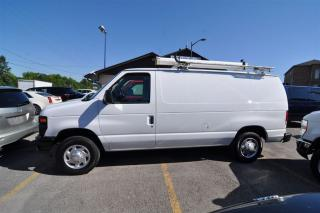 Used 2011 Ford E150 Commercial for sale in Aurora, ON
