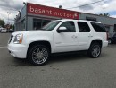 Used 2013 GMC Yukon 8 Passenger, Low KMs, Active Fuel Saver! for sale in Surrey, BC