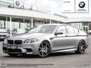 Used 2015 BMW M5 for sale in Newmarket, ON