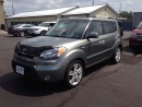 Used 2010 Kia Soul 4u SPORT SUNROOF/CALL NAPANEE $115.49 for sale in Picton, ON