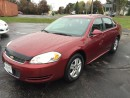 Used 2011 Chevrolet Impala LS $83.75 110K  CALL NAPANEE for sale in Picton, ON