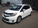 Used 2012 Toyota Yaris LE/CALL BELLEVILLE @ 1-888-760-0213 for sale in Picton, ON