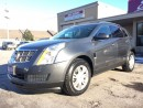 Used 2010 Cadillac SRX 3.0 Luxury $183.22 99K CALL PICTON for sale in Picton, ON