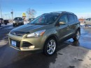 Used 2013 Ford Escape Titanium $155.70 87K  CALL NAPANEE for sale in Picton, ON