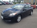 Used 2012 Mazda MAZDA3 GS-SKY-ACTIVE CALL PICTON  $83.75 168K for sale in Picton, ON