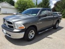 Used 2010 Dodge Ram 1500 SXT HEMI 5.7L QUAD CAB 4X4 CALL NAPANEE $201.49 for sale in Picton, ON
