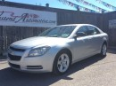 Used 2009 Chevrolet Malibu LS for sale in Stittsville, ON