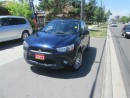 Used 2011 Mitsubishi RVR SE for sale in Scarborough, ON