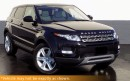 Used 2014 Land Rover Evoque Pure Plus, Nav, Backup Cam/360 for sale in Winnipeg, MB