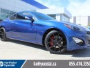 Used 2016 Hyundai Genesis Coupe 3.8 GT RIMS BLACKED OUT LIGHTS for sale in Edmonton, AB