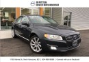Used 2015 Volvo S80 T6 AWD Premier Plus for sale in North Vancouver, BC