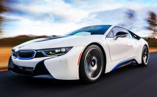 Used 2014 BMW i8 ONLY 7, 000 kms! - Navigation for sale in Winnipeg, MB