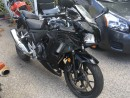 Used 2013 Honda CBR500 CLEAN TITLE for sale in Scarborough, ON