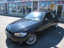 Used 2011 BMW 3 Series 323i for sale in North York, ON
