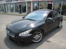 Used 2009 Nissan Maxima 3.5 SV for sale in North York, ON