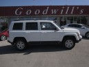 Used 2015 Jeep Patriot BASE for sale in Aylmer, ON