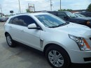 Used 2014 Cadillac SRX Luxury for sale in Milton, ON
