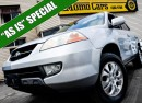 Used 2003 Acura MDX Touring! V6 3.5L! BOSE+A/C+Leather!