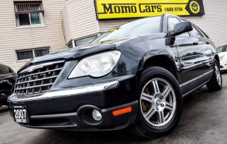 Used 2007 Chrysler Pacifica Touring!