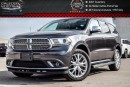 Used 2015 Dodge Durango Citadel|AWD|7Seater|Navi|Sunroof|Backup Cam|Bluetooth|R-Start|20