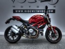 Used 2012 Ducati Monster 1100 Evo **No Payments For 1 Year for sale in Concord, ON