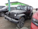 Used 2016 Jeep Wrangler SPORT for sale in Yellowknife, NT
