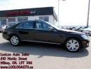 Used 2009 Mercedes-Benz S-Class S450 Navigation Camera Certified 2YR Warranty for sale in Milton, ON