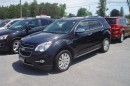 Used 2010 Chevrolet Equinox LTZ for sale in Cameron, ON