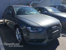 Used 2013 Audi A4 4dr Sdn Auto Premium Plus quattro for sale in Vancouver, BC