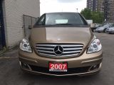 Photo of Beige 2007 Mercedes-Benz B-Class
