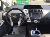 2012 Toyota Prius Prius V Top of the Line