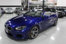 Used 2012 BMW M6 | LOCAL ONTARIO CAR for sale in Woodbridge, ON