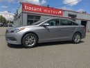 Used 2016 Hyundai Sonata Bluetooth, Heated Seats, Steering Wheel Controls! for sale in Surrey, BC