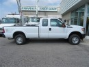 Used 2015 Ford F-250 Ext Cab 4x4 gas long box l for sale in Richmond Hill, ON