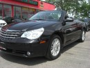Used 2009 Chrysler Sebring TOURING CONVERTIBLE for sale in London, ON