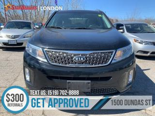 Used 2015 Kia Sorento for sale in London, ON