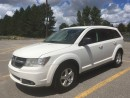 Used 2009 Dodge Journey SE 7-PASSENGER for sale in Scarborough, ON