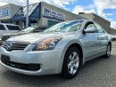 Used 2007 Nissan Altima 2.5/ALLOYS/HEATED SEATS for sale in Concord, ON