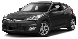 New 2016 Hyundai Veloster Tech for sale in Abbotsford, BC