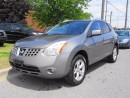 Used 2008 Nissan Rogue SL for sale in Brampton, ON
