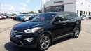 Used 2014 Hyundai Santa Fe XL LIMITED for sale in Ottawa, ON